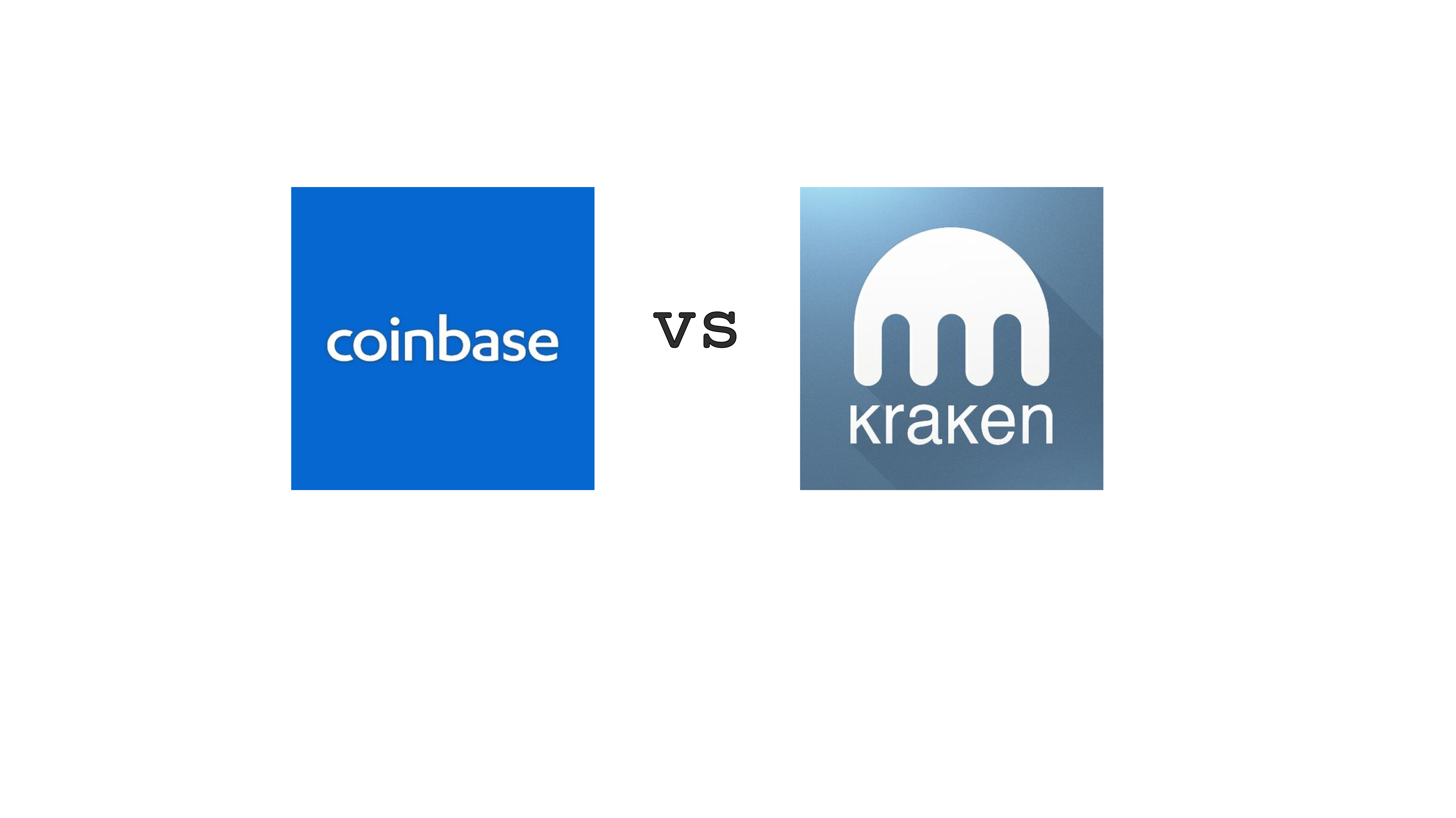 Not known Factual Statements About Coinbase Vs Kraken