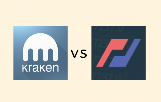 Kraken vs BitMEX: 3 Differences To Know Before Trading