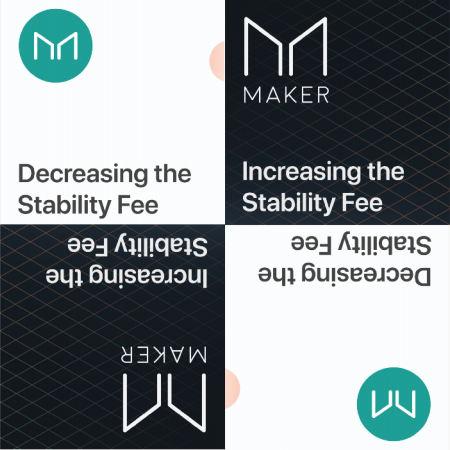 MakerDAO Stability Fee